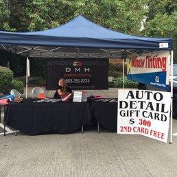 Photo of DMH Automotive Enterprises - Hillsboro OR United States. Hillsboro Tuesday Market & Photos for DMH Automotive Enterprises - Yelp