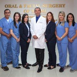 Florida oral and facial Southwest