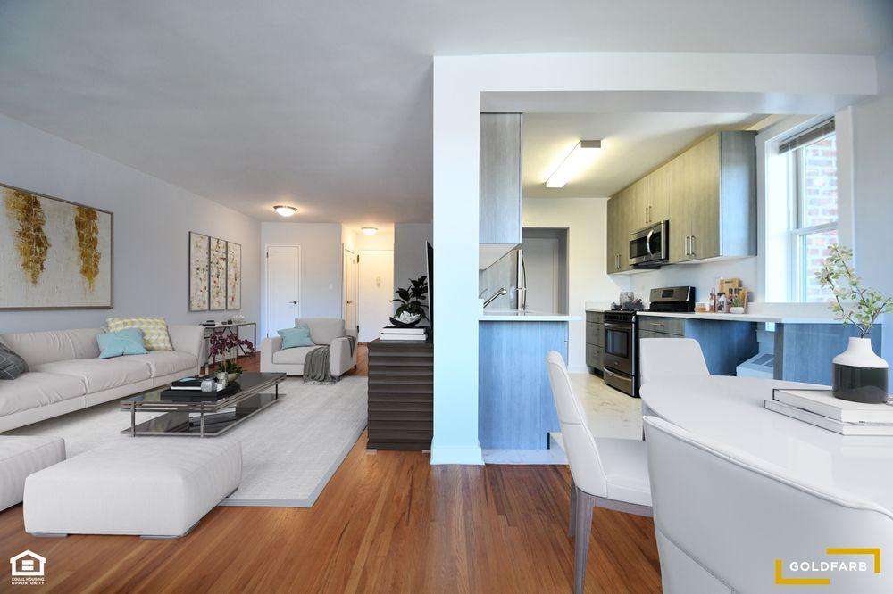 Crystal House: 2160 Matthews Ave, Bronx, NY