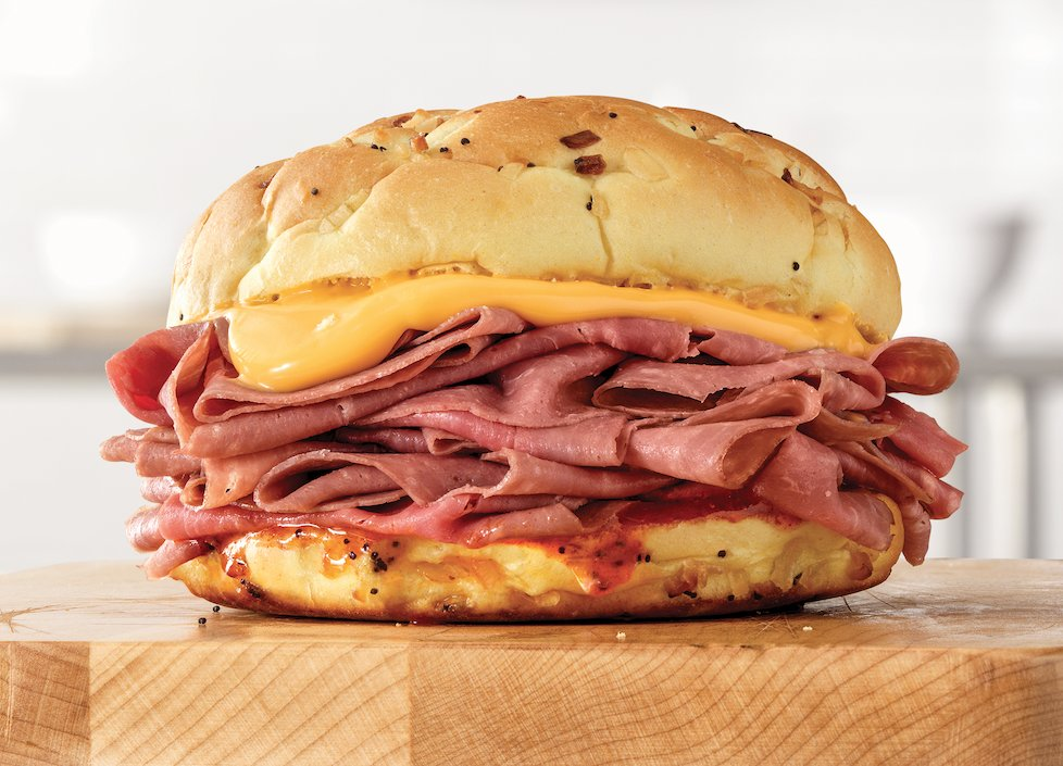 Arby's: 13190 Deshler Rd, North Baltimore, OH