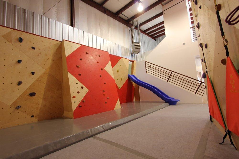 Santa Fe Climbing Center: 3008 Cielo Ct, Santa Fe, NM