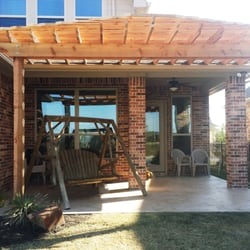 Photo Of Affordable Shade Patio Covers   Serving Greater Houston, TX,  United States.