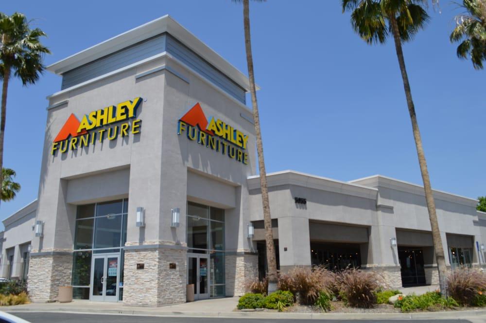 Ashley Homestore 77 Photos 212 Reviews Furniture Stores 5055 S Montclair Plaza Lane