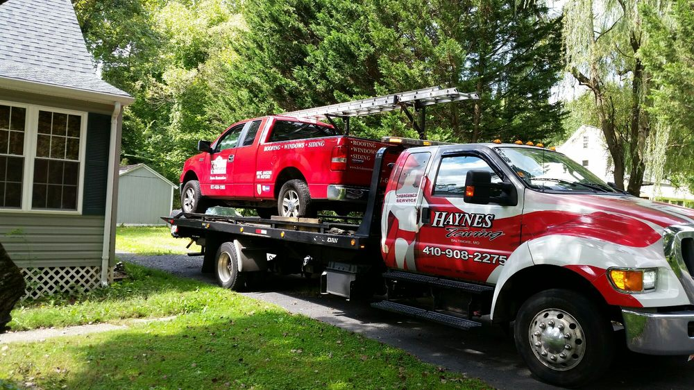 Anytime Haynes Towing & Automotive Repair