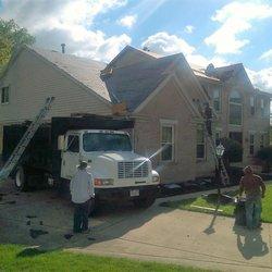 Photo Of Brown Roofing Cincinnati   Cincinnati, OH, United States. Brown  Roofing Will