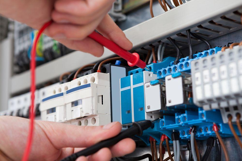 Beckley Electrical Services: 245 Antonio Ave, Beckley, WV