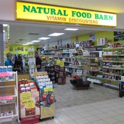 Natural Food Barn Welland Discount Vitamin And Health Food