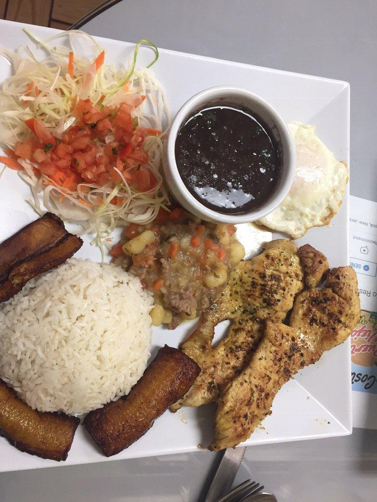 Puerto Viejo Restaurant: 528 W Union Ave, Bound Brook, NJ