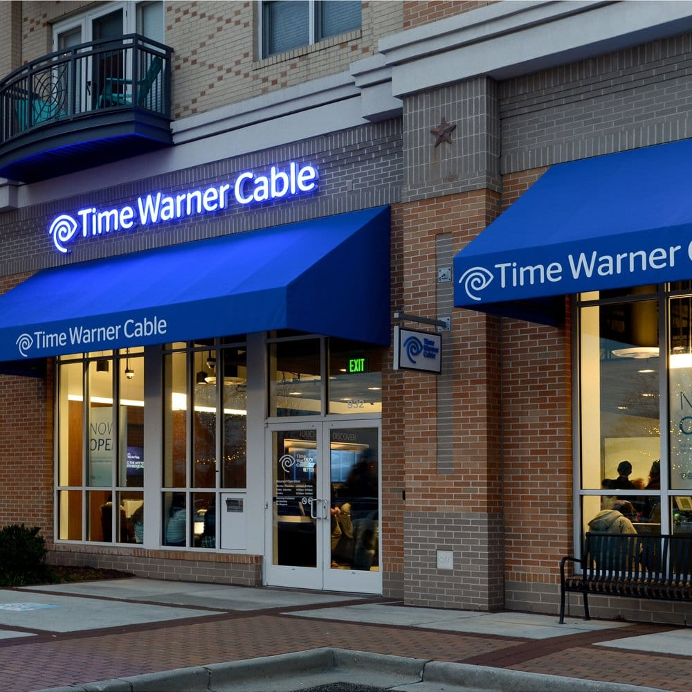 time warner cable customer service center