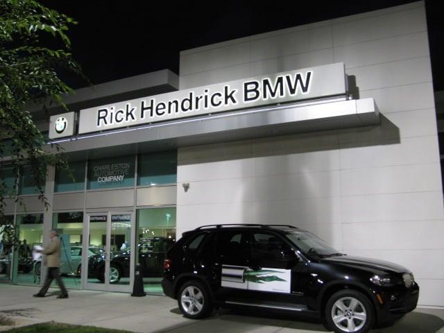 Used Car Dealerships In Charleston Sc >> Rick Hendrick BMW - 45 Photos & 50 Reviews - Car Dealers ...