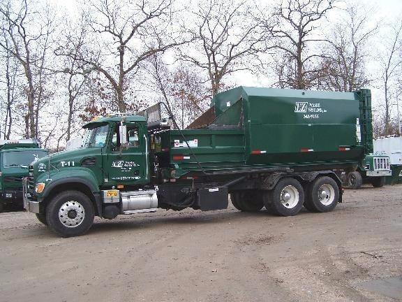 E-Z Waste Systems: 67 Ledward Ave, Westerly, RI