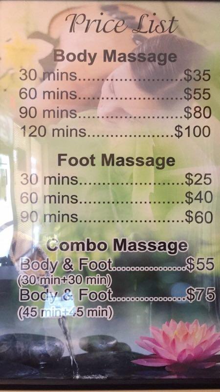 Spa Oriental and Foot Massage: 444 Newtown Rd, Virginia Beach, VA