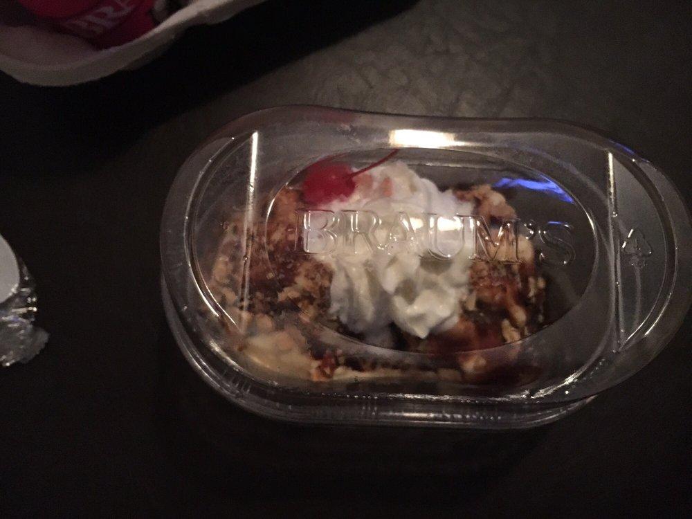 Braum's Ice Cream & Dairy Stores: 2600 N 14th St, Ponca City, OK