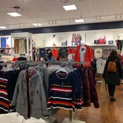 23b6d7ba3 Tommy Hilfiger USA - 12 Photos - Department Stores - 201 Premium Outlets  Dr, Monroe, OH - Phone Number - Yelp
