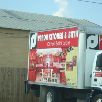 Photo Of Panda Kitchen And Bath   Orlando, FL, United States