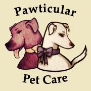 Pawticular Pet Care: Washington, DC, DC