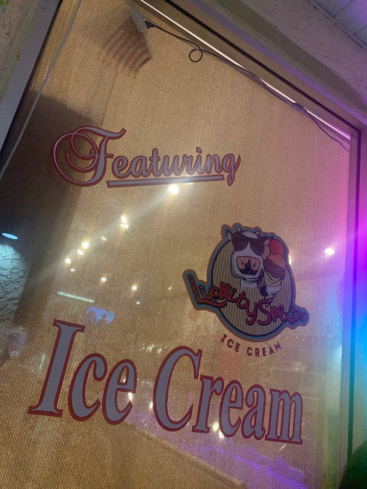 IRB Creamery: 1401 Gulf Blvd, Tampa Bay, FL