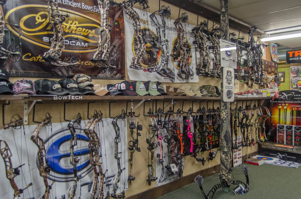 Keystone Sporting Goods: 13611 Pennsylvania Ave, Hagerstown, MD