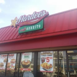 Photo Of Hardee S Pacific Mo United States So Its Hardees And Red