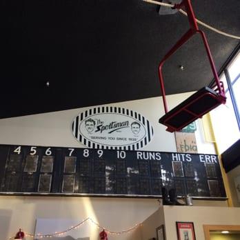 Red Hut Cafe Reno Nv