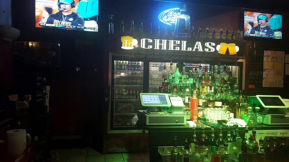 JB's Billiards and Bar: 4148 Jonesboro Rd, Forest Park, GA