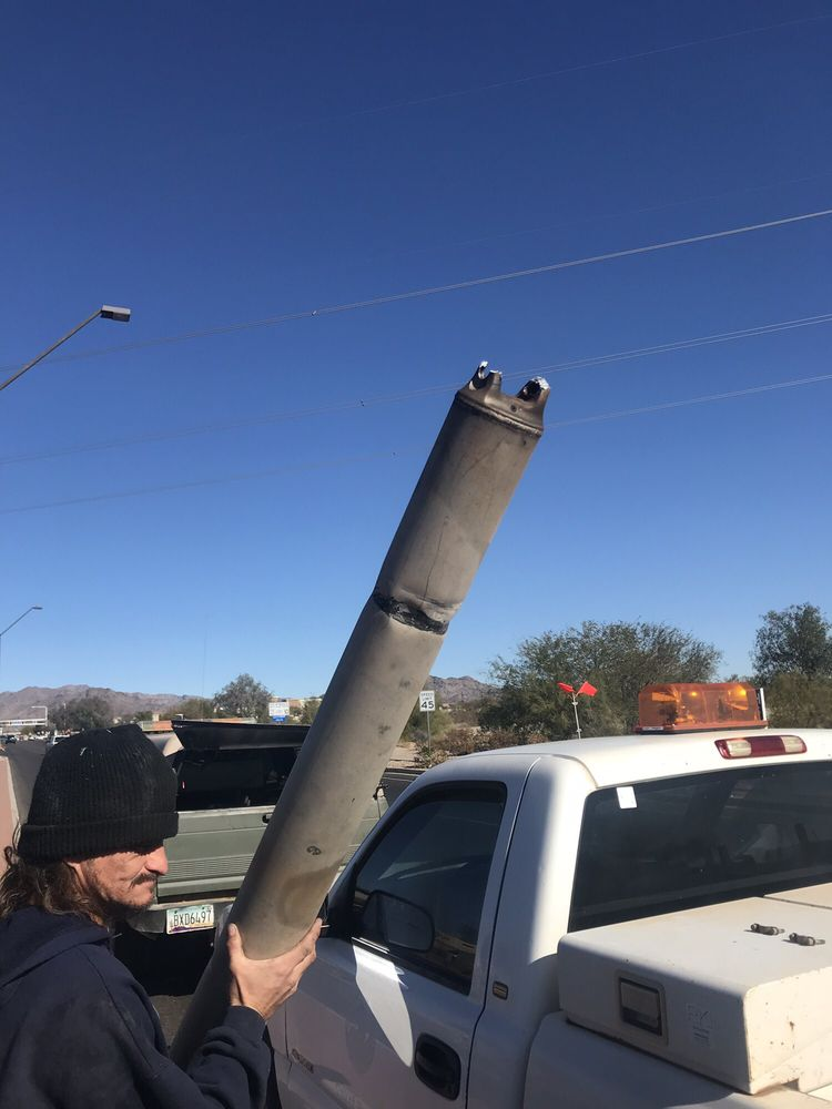 Carter's Repair Mobile Service: 4818 S 331st Ave, Tonopah, AZ