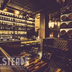 Volstead House Whiskey Bar And Speakeasy Eagan