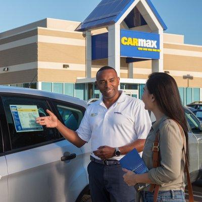 Carmax 130 Mason Mcknight Jr Pkwy Augusta Ga Auto Dealers Used Cars