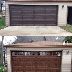 Attrayant Photo Of CMC Garage Door Repairs   Madison, WI, United States
