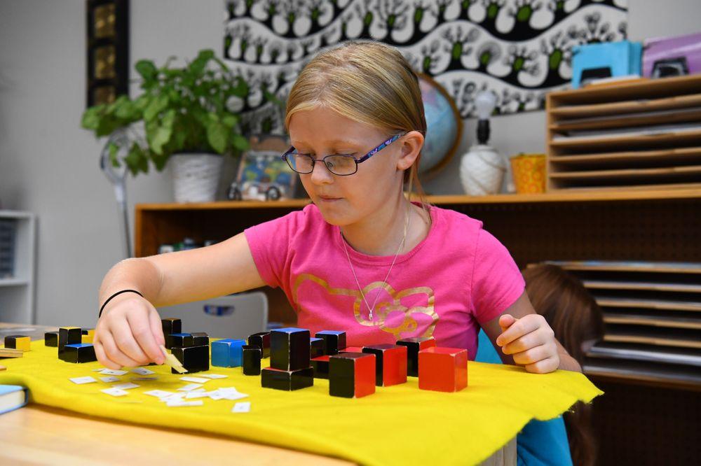Joliet Montessori School: 1600 Root St, Crest Hill, IL
