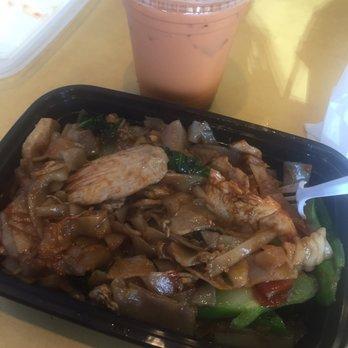 Nud pob thai cuisine boston ma images 56