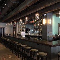 Photo Of Waypoint Cambridge Ma United States Tons Bar Seats