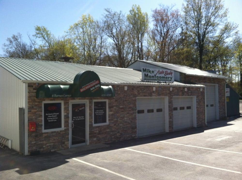 Sure Shot Collision Repair  Best Auto Body Repair Shop in