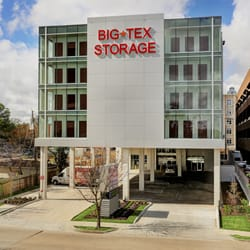 Charmant Photo Of Big Tex Storage   Houston, TX, United States. Big Tex Storage