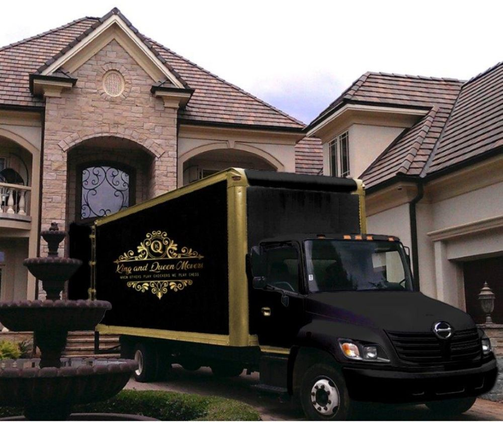 King and Queen Movers: Murfreesboro, TN