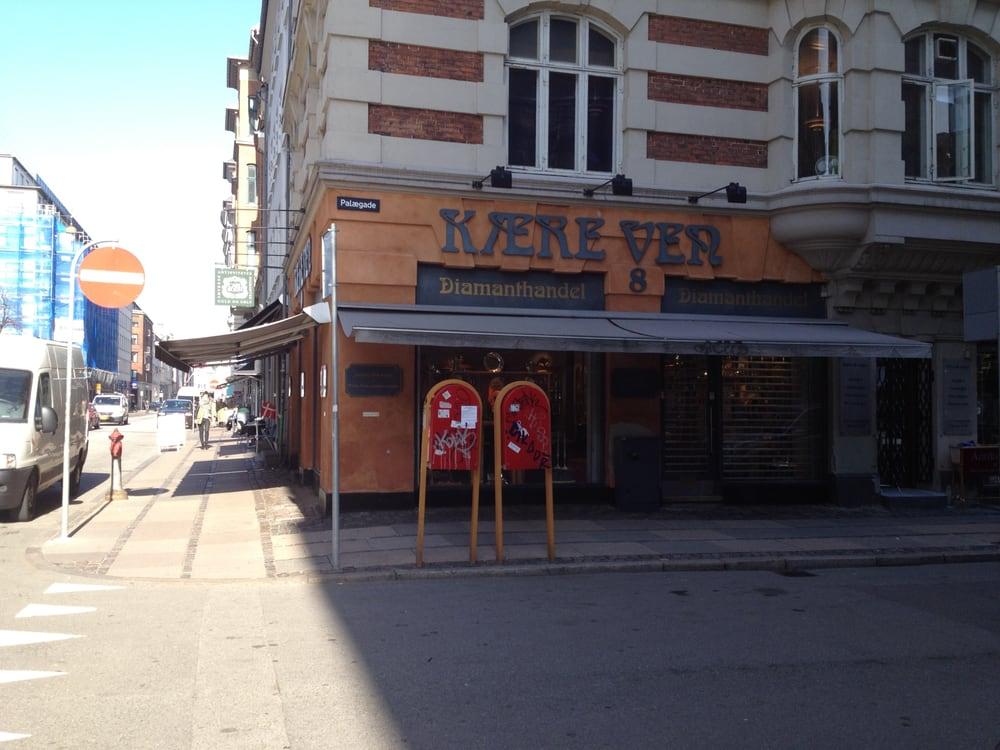ven København store bryster