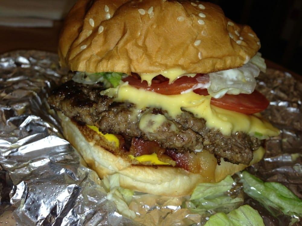 Fast Food Norfolk Va