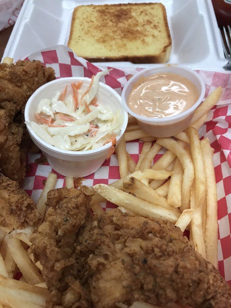 Westside Family Grill: 4447 La Hwy 1 S, Port Allen, LA