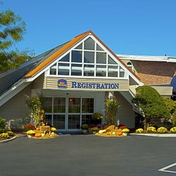 Photo Of Best Western Merrimack Valley Haverhill Ma United States
