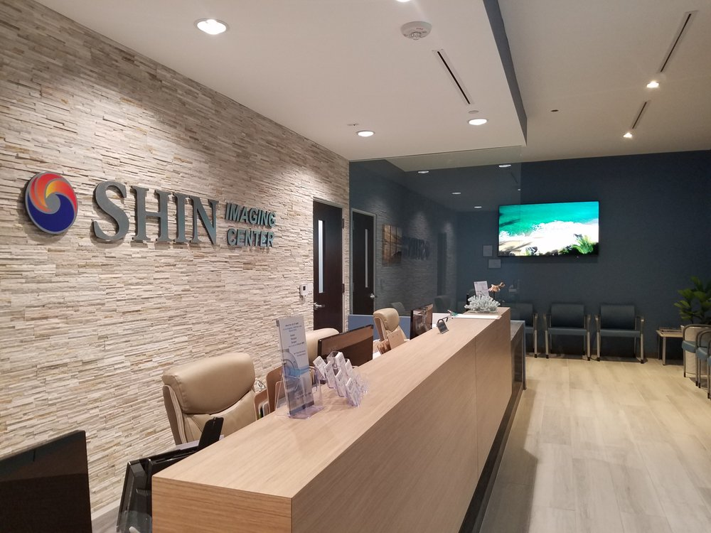 Shin Imaging Center - Buena Park: 5832 Beach Blvd, Buena Park, CA