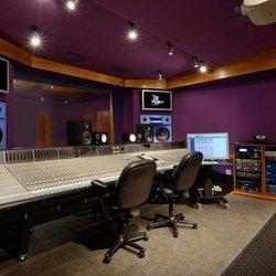 Photo Of Hit Factory Criteria Recording Studios Miami Fl United States Studio