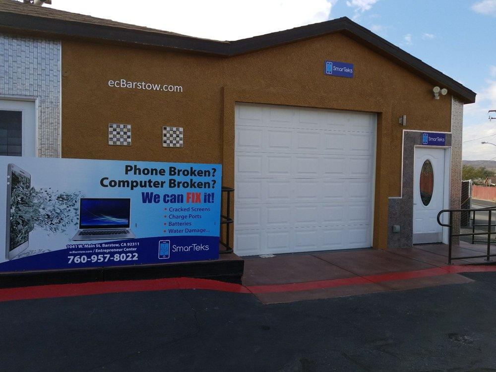 Smarteks: 1041 W Main St, Barstow, CA