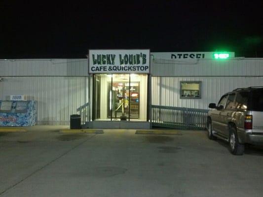Lucky Louie Casino