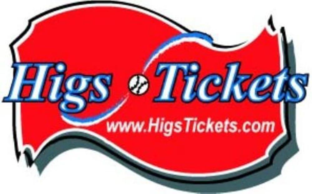 Higs Tickets