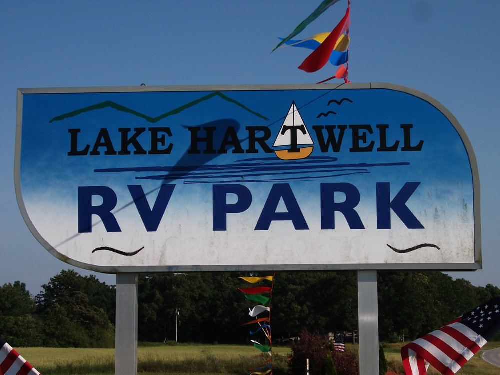 Lake Hartwell RV Park: 14503 S Hwy 11, Westminster, SC