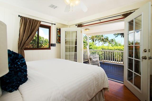 Paia Inn Hotel accommodation