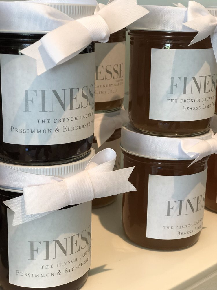 Finesse The Store: 6540 Washington St, Yountville, CA