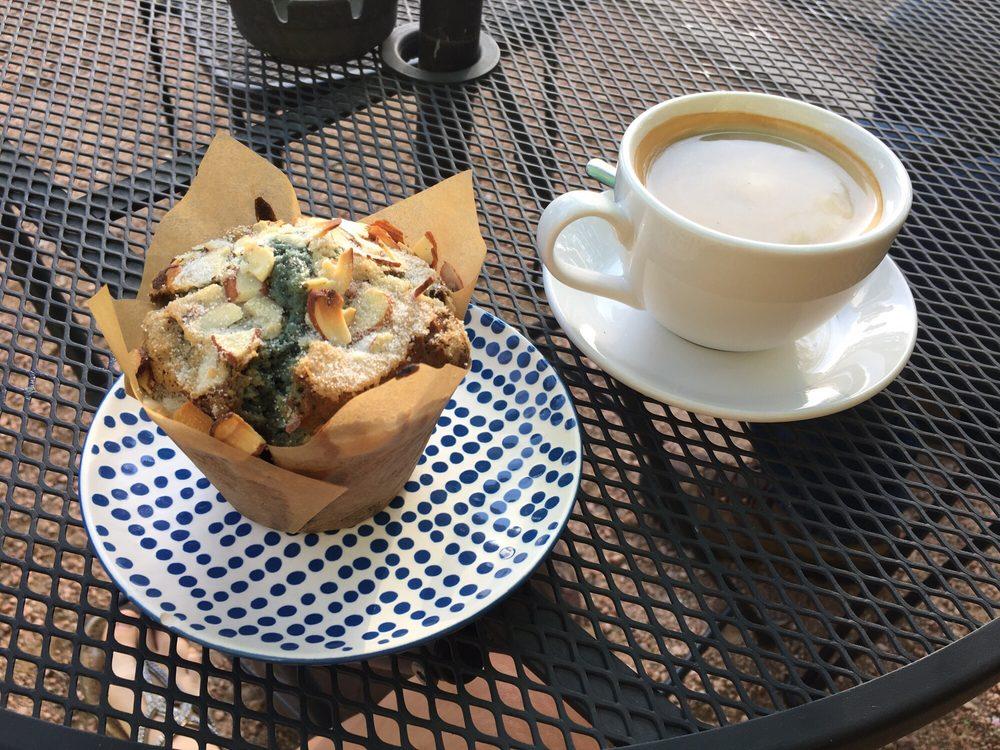 The Cracked Mug Coffee House