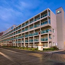 Photo Of Days Inn Ocean City Oceanfront Md United States
