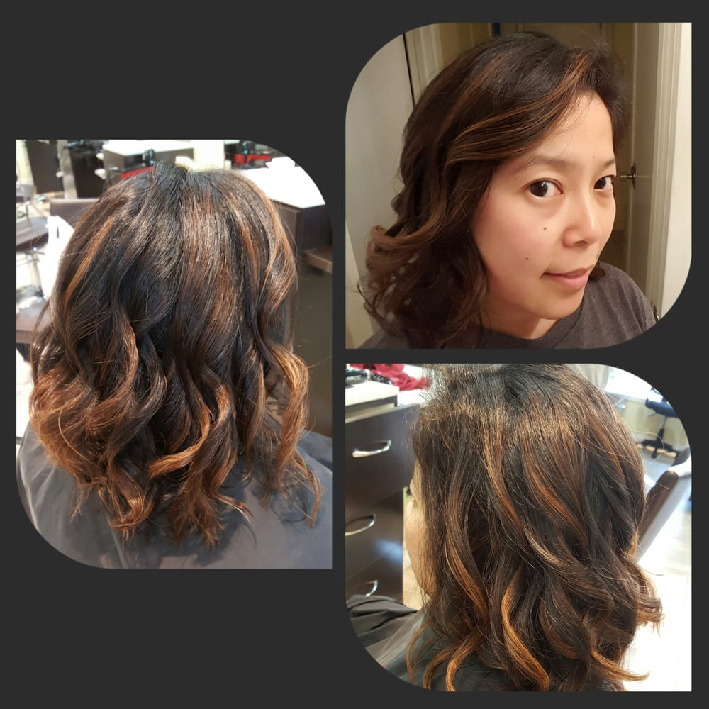 Straight perm groupon - Simple Hair 933 Photos 572 Reviews Hair Salons 33 N Milpitas Blvd Milpitas Ca Phone Number Yelp